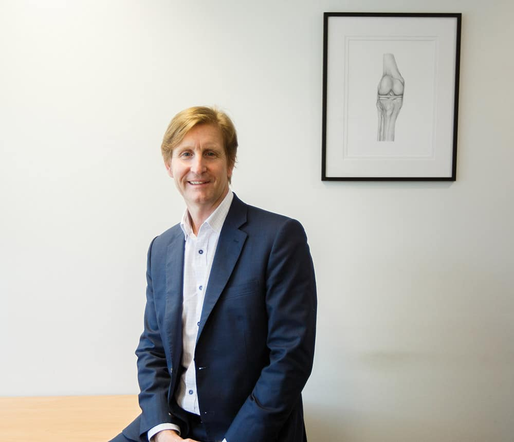 paediatric acl reconstruction sydney